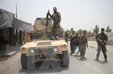 Tổng thống Mỹ Joe Biden tái khẳng định duy trì cam kết ở Afghanistan