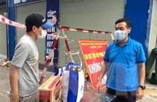 Bổ sung đối tượng đoàn viên, người lao động được chi hỗ trợ khẩn cấp