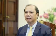Thúc đẩy hơn nữa quan hệ Đối tác chiến lược toàn diện Việt Nam-Ấn Độ
