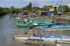 Kiên Giang tiến tới chấm dứt khai thác hải sản trái phép