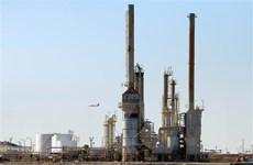 Giá dầu trên thị trường thế giới đi ngang trong tuần qua