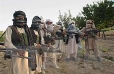 Taliban chiếm được thành phố Pul-e-Alam, cách Kabul khoảng 70km