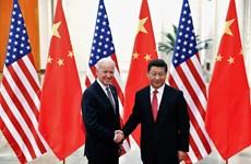 Cạnh tranh Mỹ-Trung: Từ khẩu chiến đến hiểu biết lẫn nhau hơn