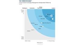 Insider nắm giữ vị trí số một trên thế giới về quản lý đa kênh