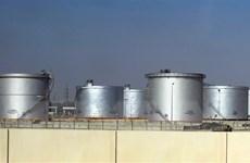 Ảnh hưởng của tình hình tại Afghanistan, giá dầu thế giới sụt giảm