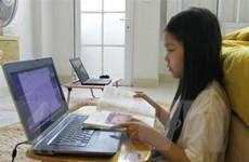 Thành phố Hồ Chí Minh dự kiến tổ chức học trực tuyến đầu năm học