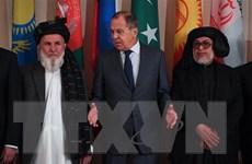 Nga thông báo ủng hộ đối thoại toàn diện tại Afghanistan