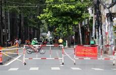 Thái Bình, Hải Phòng ủng hộ người dân xa quê gặp khó khăn do dịch