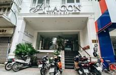 [Video] Hàng loạt khách sạn hạng sang ở TP Hồ Chí Minh được rao bán