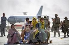 Mỹ huy động máy bay thương mại để sơ tán người ra khỏi Afghanistan