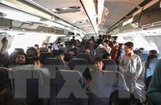 Pakistan quyết định tạm đình chỉ các chuyến bay đến Afghanistan