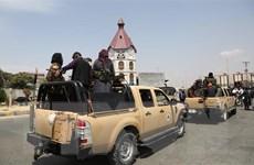 Ít nhất 20 người đã thiệt mạng trong 7 ngày qua ở sân bay Kabul