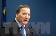 Thủ tướng Thụy Điển thông báo sẽ từ chức vào tháng 11 tới