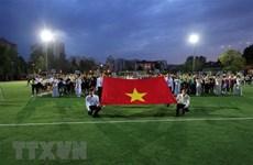 Thực hiện hiệu quả công tác người Việt Nam ở nước ngoài