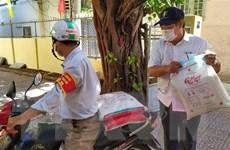 Đà Nẵng: Phát huy vai trò của đảng viên trong phòng, chống dịch
