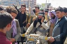 Dấu chấm hết cho ảnh hưởng của Mỹ ở Afghanistan trong tương lai?