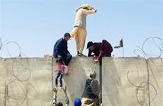 Sơ tán công dân tại Afghanistan - bài toán khó đối với các nước