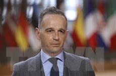 Ngoại trưởng Đức nêu kế hoạch 5 điểm về vấn đề Afghanistan