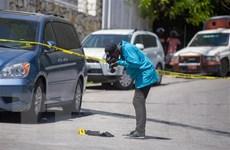 Haiti bổ nhiệm thẩm phán mới điều tra vụ sát hại tổng thống