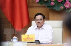 Thủ tướng Chính phủ làm Trưởng Ban Chỉ đạo quốc gia phòng, chống dịch