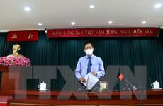 Ông Phan Văn Mãi: Quyết tâm đến 15/9 thành phố kiểm soát được dịch