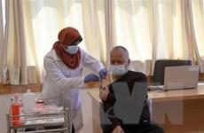 Palestine bắt đầu triển khai tiêm liều vaccine thứ 3 ngừa COVID-19
