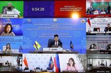 Đề xuất thiết lập các cơ chế đối thoại AIPA-ASEAN, AIPA-EP