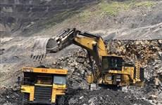 Nhiều lợi ích từ việc sử dụng đất đá thải làm vật liệu san lấp