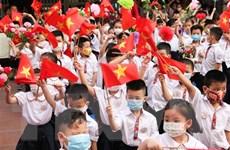 Quảng Ninh chuẩn bị điều kiện tốt nhất cho học sinh tựu trường