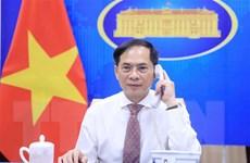 Serbia tặng Việt Nam vaccine và trang thiết bị y tế chống dịch