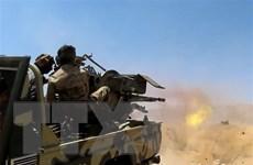 Căn cứ quân sự lớn nhất Yemen bị tấn công, nhiều người thương vong