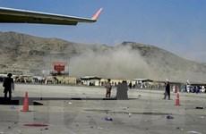 Mỹ lặp lại cảnh báo về mối đe dọa đối với sân bay Kabul