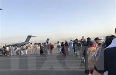 Hội đồng Bảo an thông qua nghị quyết về sơ tán tại Afghanistan
