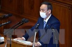 Thủ tướng Suga có thể sẽ cùng lúc cải tổ nội các và ban lãnh đạo LDP