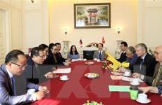 ĐSQ Việt Nam tại Nga thúc đẩy ngoại giao nhân dân trong bối cảnh mới