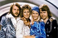 Nhóm nhạc ABBA tái hợp sau gần 4 thập kỷ 'đường ai nấy đi'