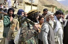 Lực lượng Taliban chuẩn bị công bố thành phần chính phủ mới