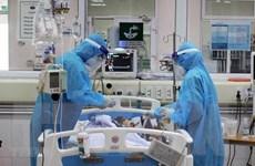 Bộ Y tế phân bổ thêm thuốc Remdesivir điều trị COVID-19 cho TP.HCM