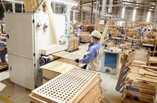 Sản xuất công nghiệp giảm tốc, chịu ảnh hưởng nặng nề từ dịch COVID-19