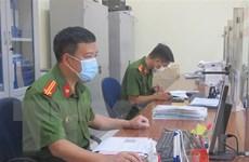 Hà Nội: Công an đã cấp hơn 20.000 giấy đi đường mẫu mới trong sáng 6/9