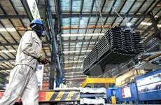 Hoạt động của các nhà máy ở châu Á chững lại do dịch bệnh COVID-19
