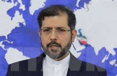 Iran: Những cơ hội cho thỏa thuận hạt nhân là 'có thời hạn'