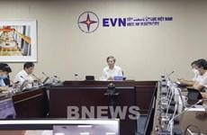 Tìm cách tháo gỡ vướng mắc dự án 500kV Vân Phong-Vĩnh Tân