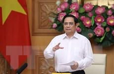 Doanh nghiệp EU đánh giá Việt Nam vẫn là điểm đến đầu tư hấp dẫn