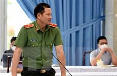Khởi tố, bắt tạm giam đối tượng mạo danh Vụ trưởng Thanh tra Chính phủ