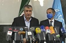 Iran xác nhận sẽ tham dự cuộc họp của IAEA trong tuần tới