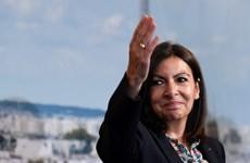 Thị trưởng Paris Anne Hidalgo vào đường đua tranh cử Tổng thống Pháp