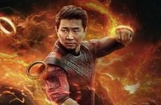 'Huyền thoại thập nhẫn' trụ vững ngôi vương ở tuần thứ 2 công chiếu