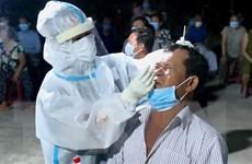 Bệnh nhân đầu tiên tử vong do COVID-19 tại tỉnh Quảng Bình