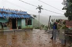 Thời tiết những tháng cuối năm 2021: Đề phòng mưa lớn dồn dập